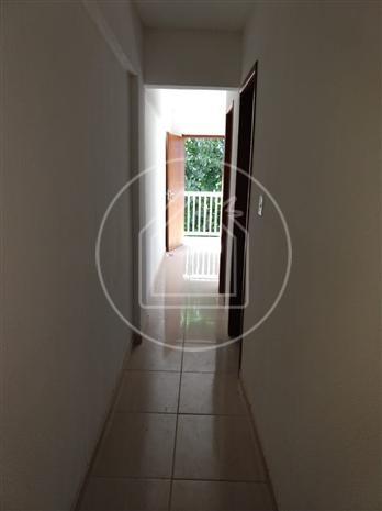 apartamento - ref: 829535