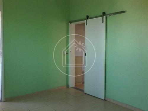 apartamento - ref: 829537