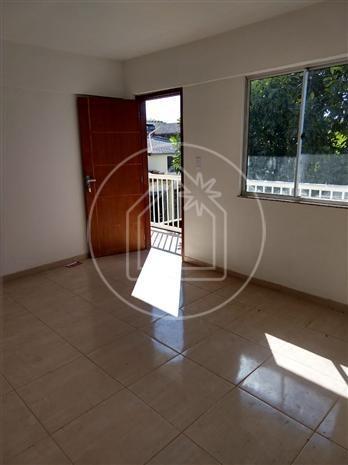 apartamento - ref: 829577