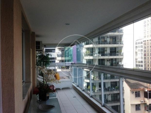 apartamento - ref: 829592