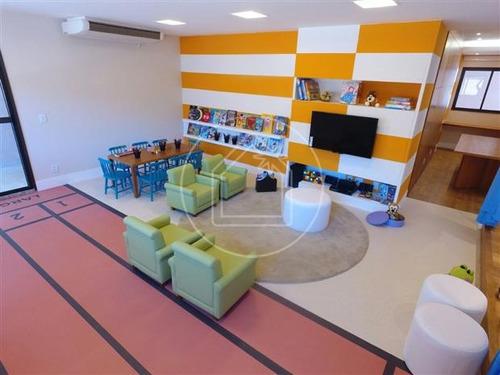 apartamento - ref: 829601