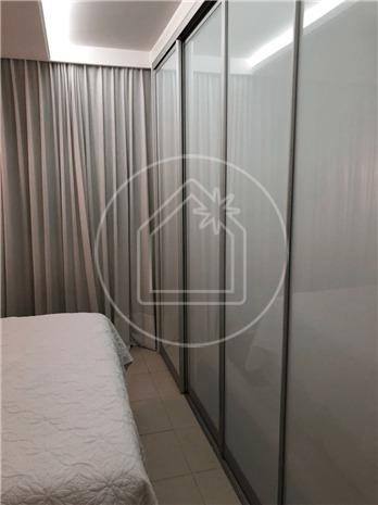 apartamento - ref: 829629