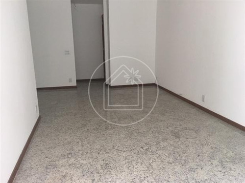apartamento - ref: 829684