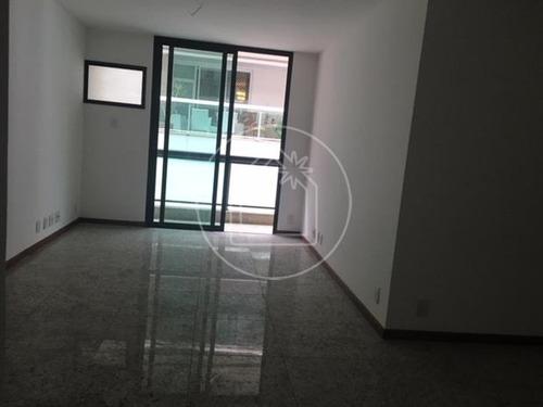 apartamento - ref: 829693