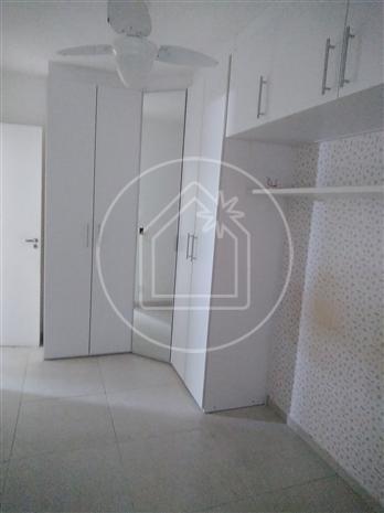 apartamento - ref: 829737