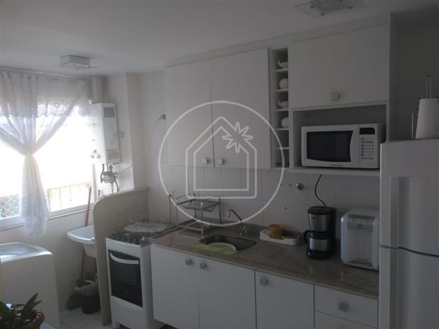 apartamento - ref: 829739