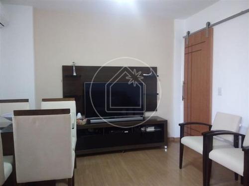 apartamento - ref: 829747
