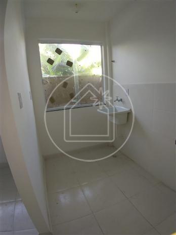 apartamento - ref: 829758