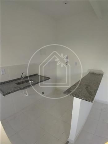 apartamento - ref: 829773
