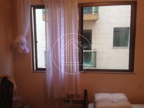 apartamento - ref: 829827
