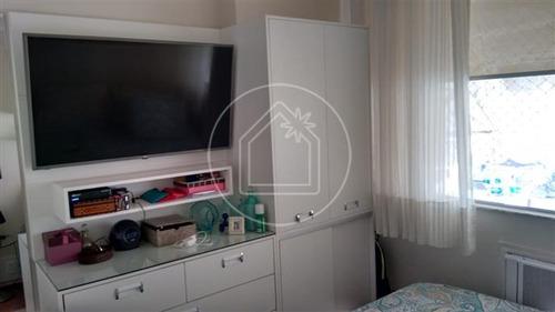 apartamento - ref: 829836