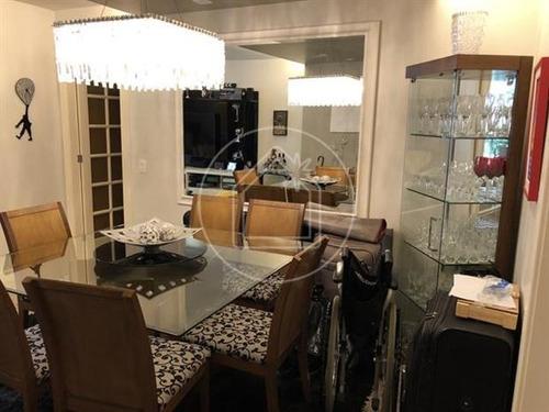 apartamento - ref: 829839