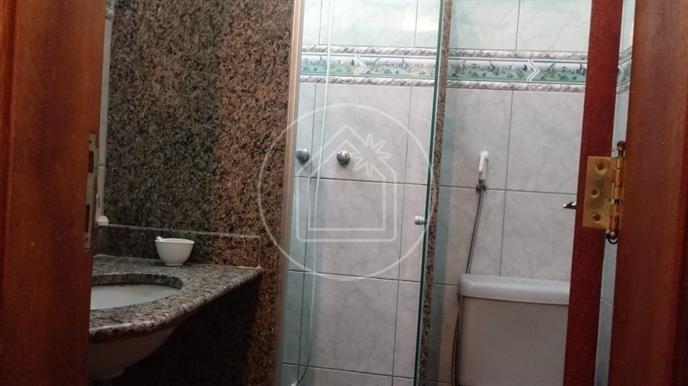 apartamento - ref: 829899