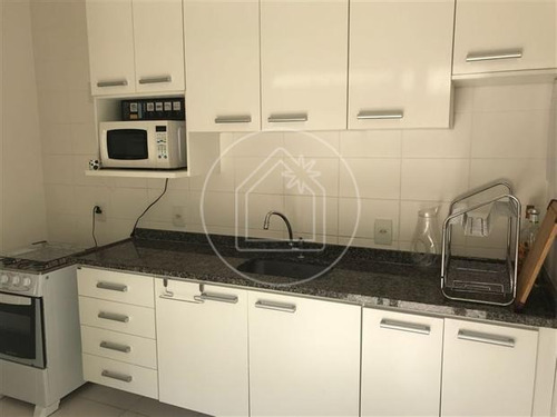 apartamento - ref: 829929