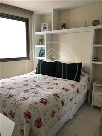apartamento - ref: 830045