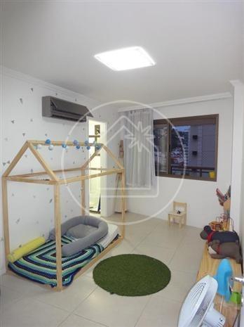 apartamento - ref: 830149
