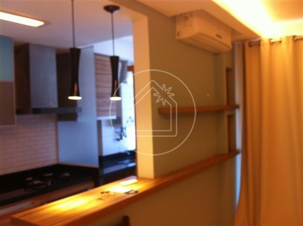 apartamento - ref: 830155