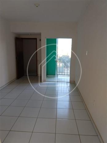 apartamento - ref: 830172