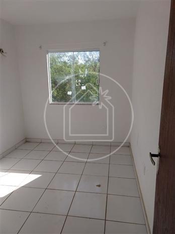 apartamento - ref: 830179