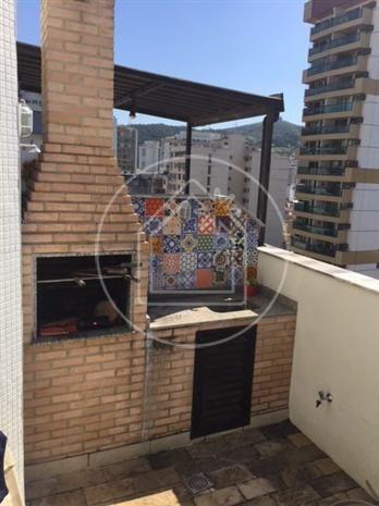apartamento - ref: 830268