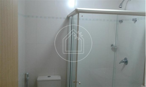 apartamento - ref: 830301