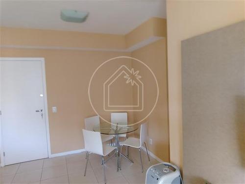 apartamento - ref: 830337
