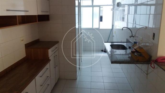 apartamento - ref: 830352
