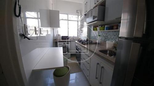 apartamento - ref: 830410