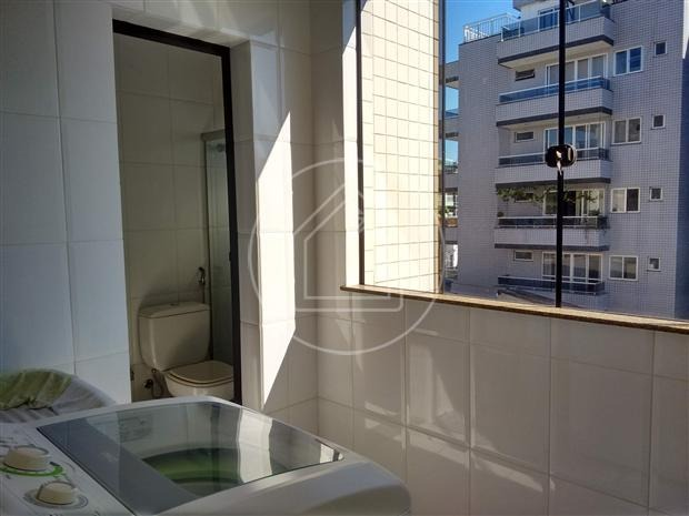 apartamento - ref: 830461