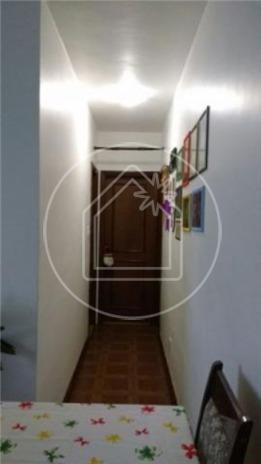 apartamento - ref: 830560