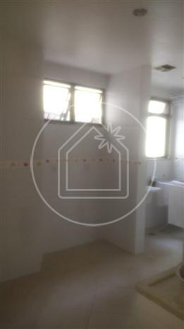 apartamento - ref: 830563