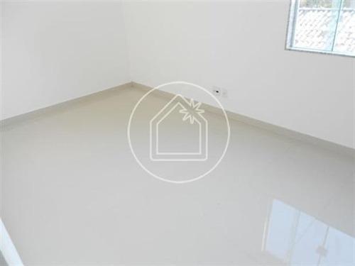 apartamento - ref: 830589
