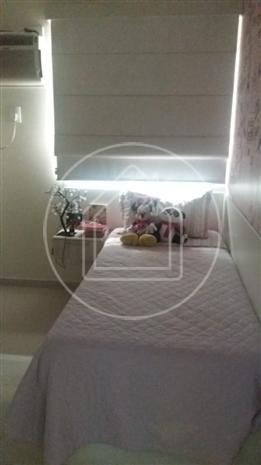apartamento - ref: 830629