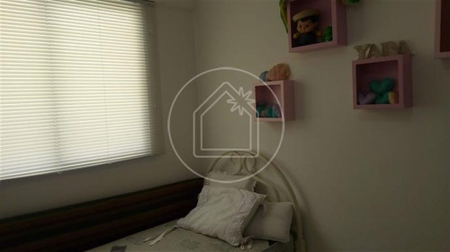 apartamento - ref: 830698