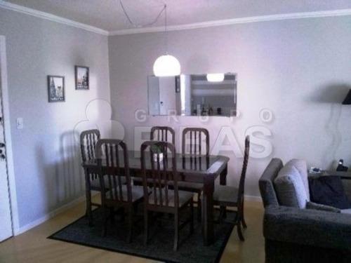 apartamento - ref: 8308