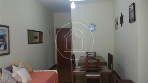 apartamento - ref: 830821