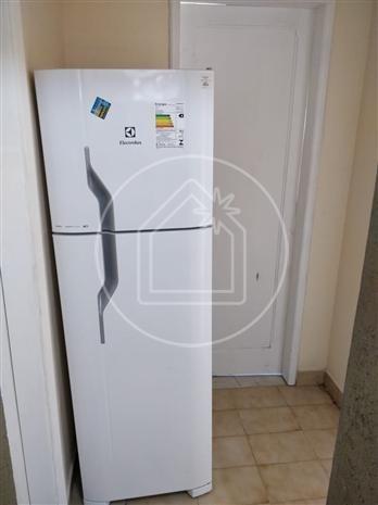 apartamento - ref: 830875