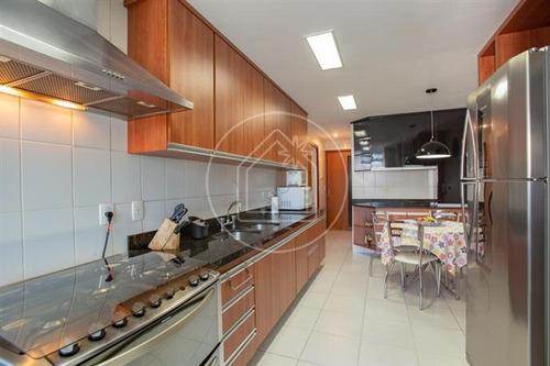 apartamento - ref: 830887