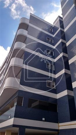 apartamento - ref: 830900