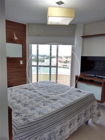 apartamento - ref: 830904