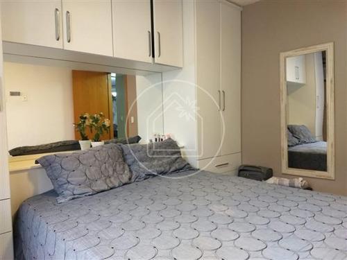 apartamento - ref: 830959