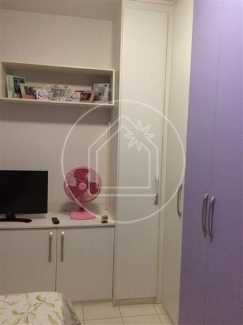 apartamento - ref: 831006