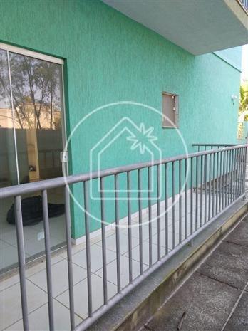 apartamento - ref: 831037