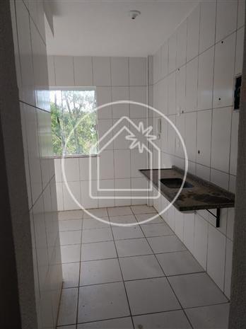 apartamento - ref: 831038