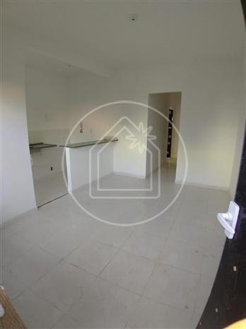 apartamento - ref: 831126