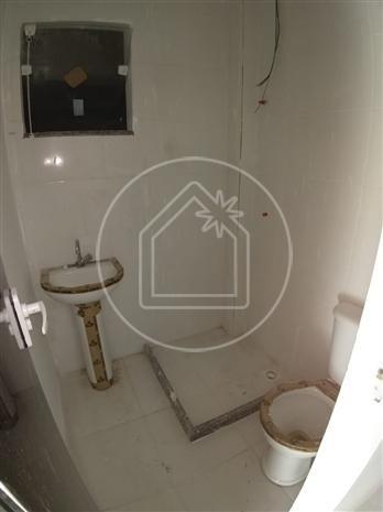 apartamento - ref: 831131