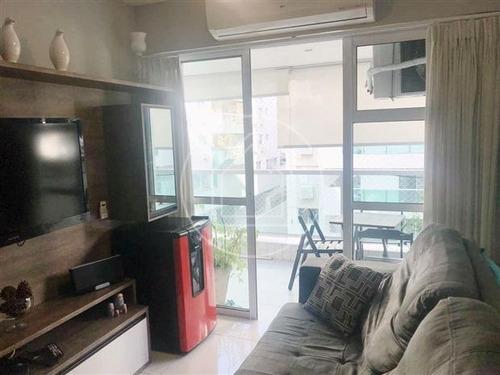 apartamento - ref: 831149