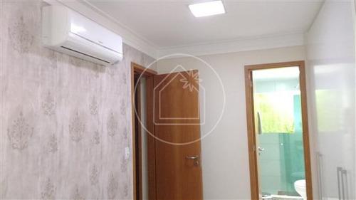 apartamento - ref: 831425