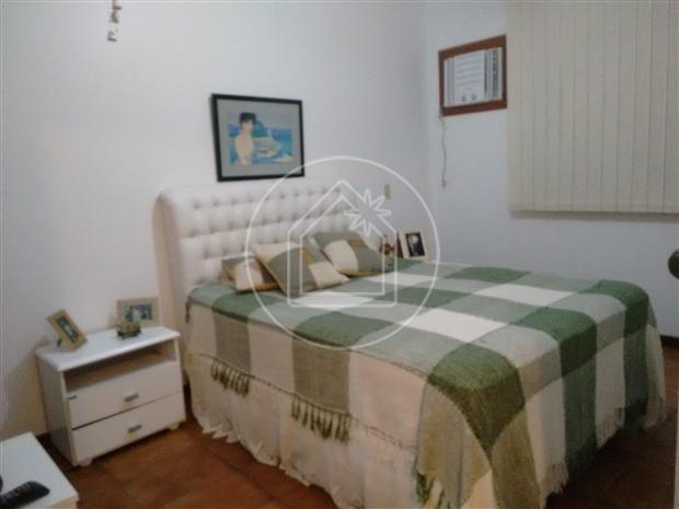 apartamento - ref: 831498