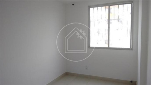 apartamento - ref: 831562